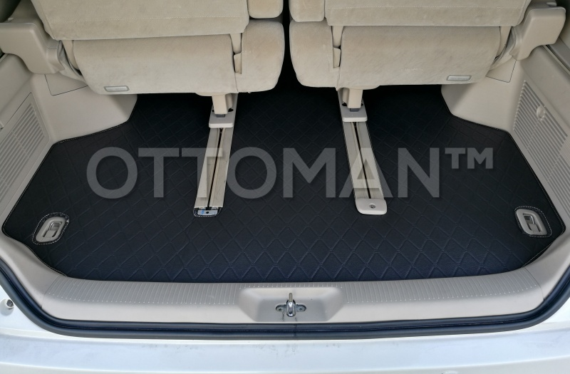 floor mats for Alphard