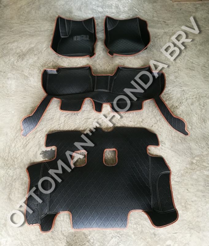 honda brv car carpet