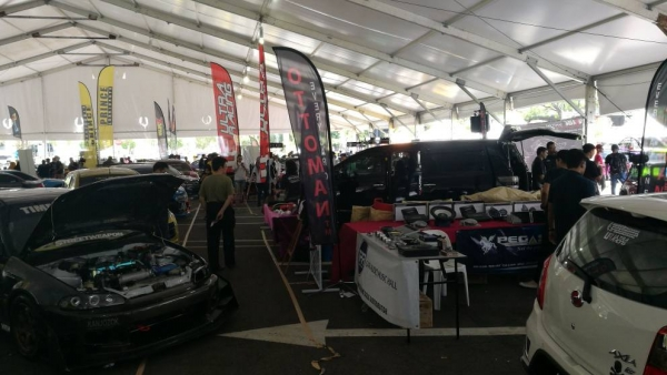 Velocity Motor Show 11