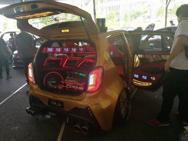 Velocity Motor Show 2