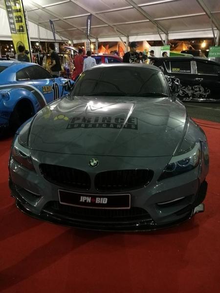 Velocity Motor Show 4