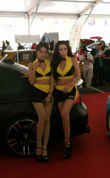 Velocity Motor Show 7