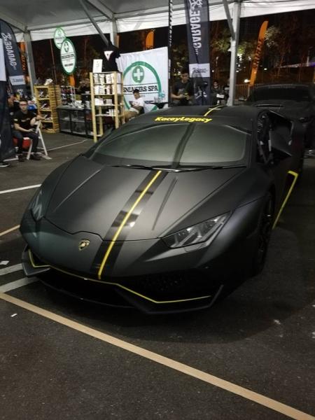 Velocity Motor Show 9
