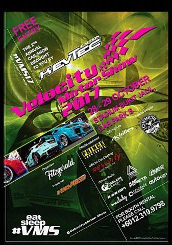 Velocity Motor Show
