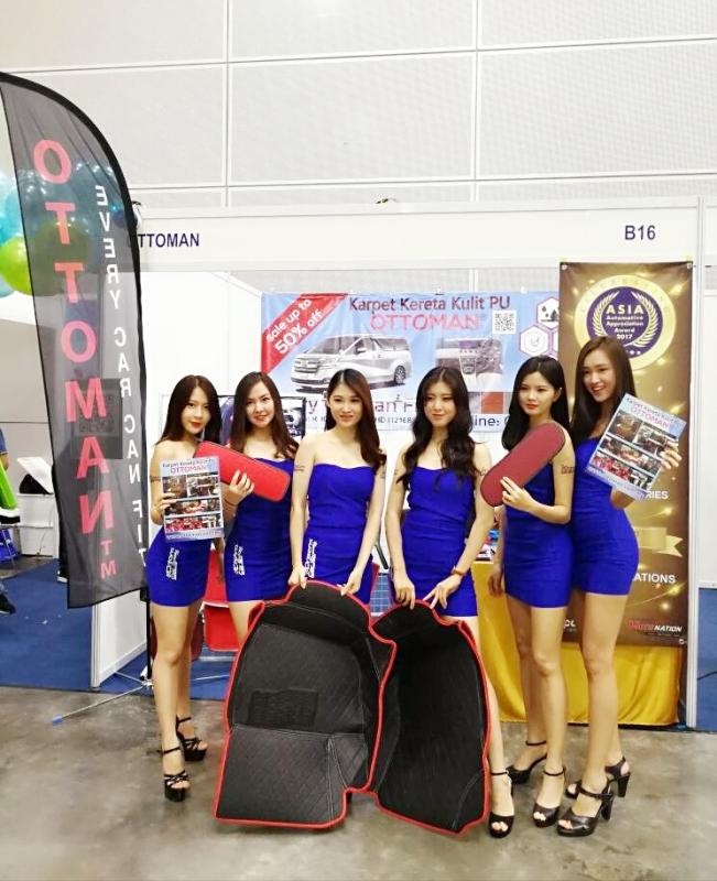 indoor exhibition 2