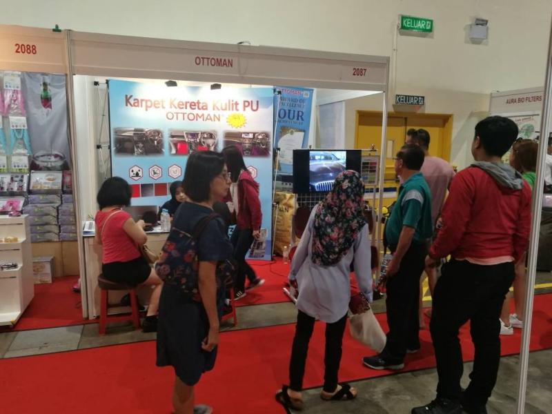 indoor exhibition 6