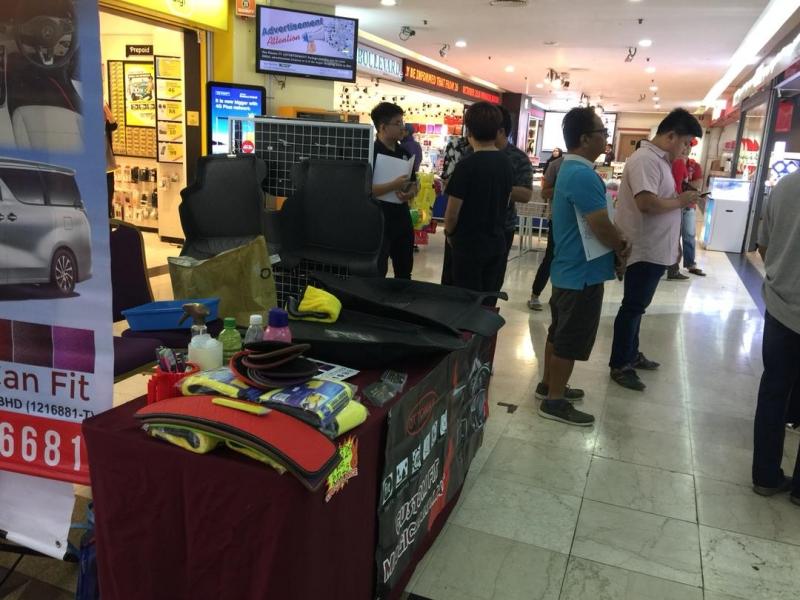 indoor exhibition 7
