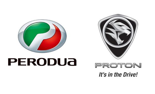 proton perodua