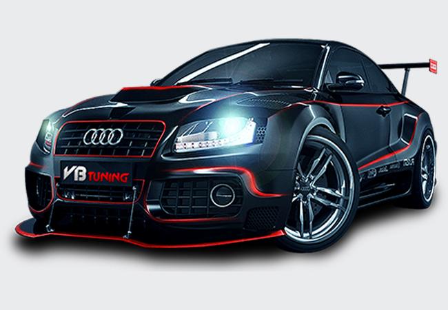 kereta mewah