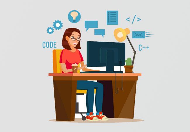 minat blogging