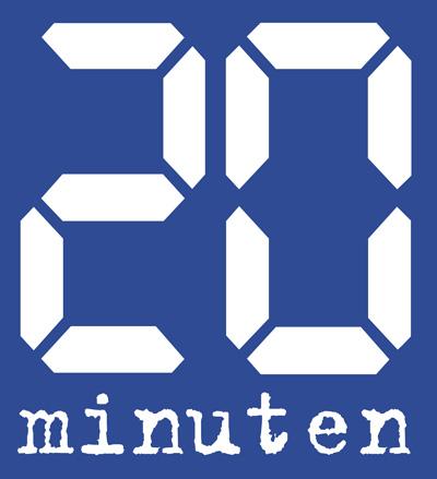20 minit