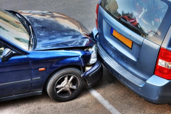kemalangan kereta