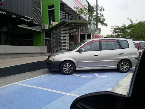 parking oku