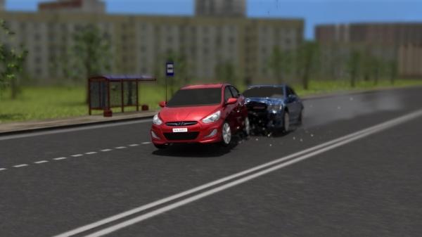 siasatan kemalangan kereta