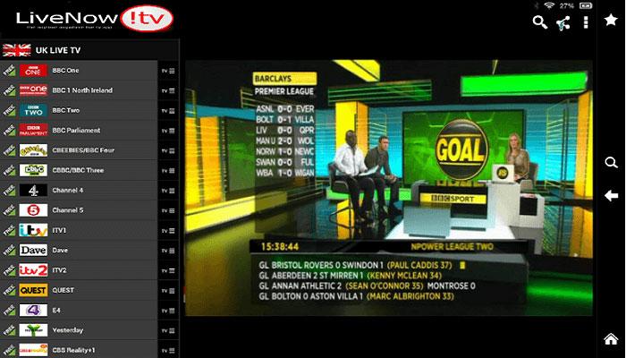 livenow tv
