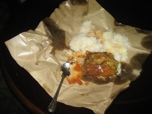 Nasi Katok Brunei Yang Sedap