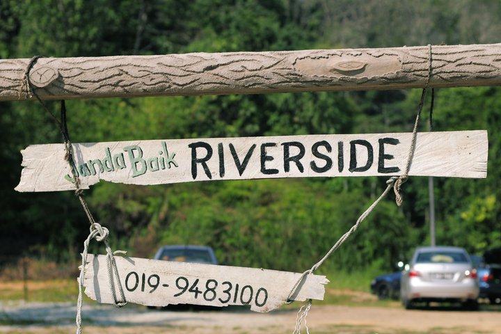 Riverside Janda Baik